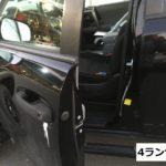 車の鍵開錠